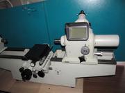 Длинномер горизонтальный с проекционным экраном ИКУ -2