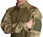 Боевые рубашки от ТМ Корка.