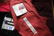 Брендовая одежда от эвропейських производителей (сток)
